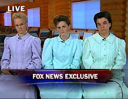 polygamy for women