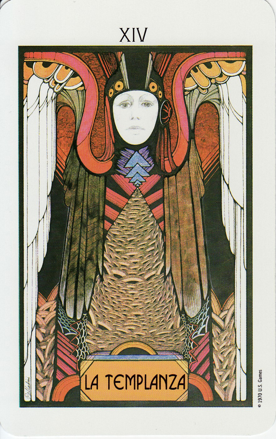 the most beautiful tarot ever